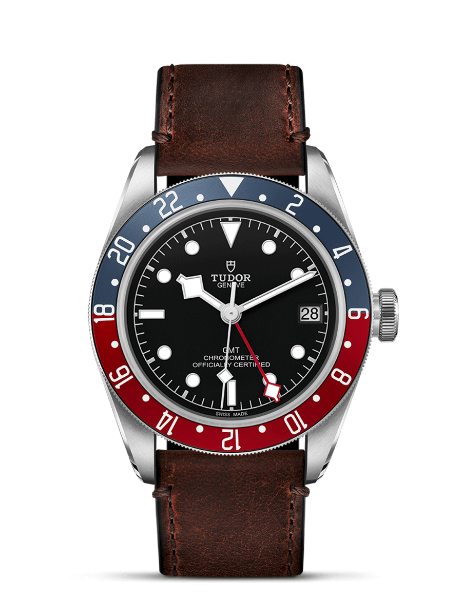 BLACK BAY GMT Image